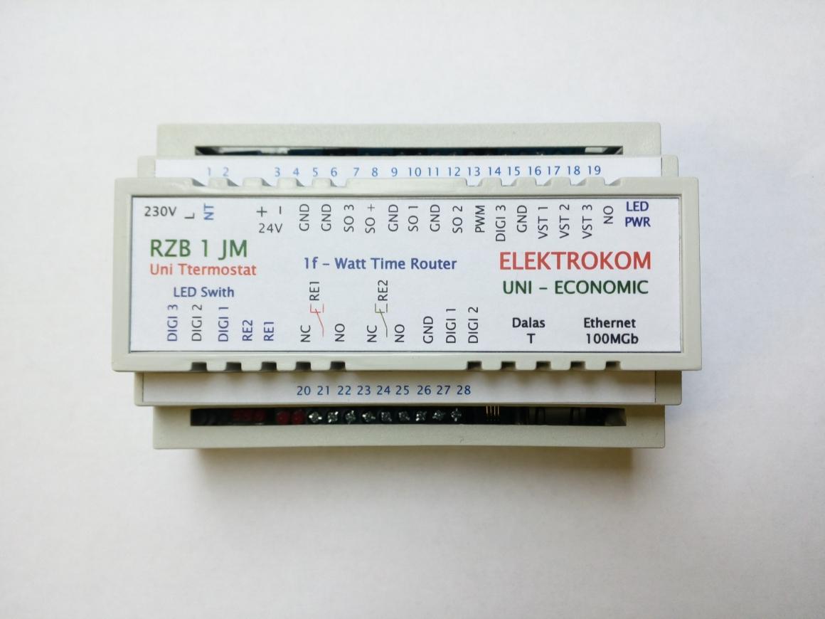 Regulace FV elektráren